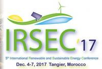 2017 International Renewable and Sustainable Energy Conference (IEEE Conference)